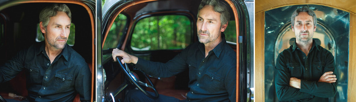 Mike Wolfe American Picker History Channel Antique Archaeology
