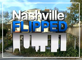 Nashville Flipped HGTV